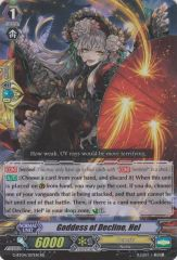 G-BT04/017 (RR) Goddess of Decline, Hel