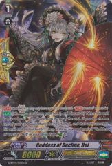 G-BT04/S10EN (SP) Goddess of Decline, Hel