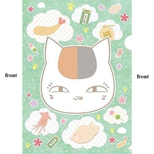 "Clear File ""Natsume Yuujinchou"" 2 Set by Broccoli"