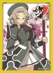 "Character Sleeve EX ""Senran Kagura (Unlimited VS Imu)"" by SK-Japan"