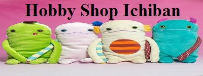 Hobby Shop Ichiban