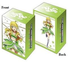 "Deck Holder Collection ""The iDOLMASTER (Hoshii Miki) 10th Live Costume Ver."" Vol.246 by Bushiroad"