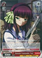 AB/W31-E116 Demonic Commander, Yuri