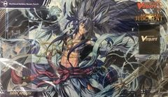 "Cardfight!! Vanguard G Rubber Mat ""Absolute Judgment (Mythical Hellsky Beast, Fenrir)"" by Bushiroad"