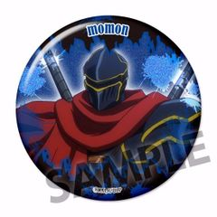"Can Badge Collection ""Overlord (Momon)"" by Hobby Stock"