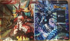 "Cardfight Vanguard G Rubber Mat ""Ultimate Stride"" by Bushiroad"