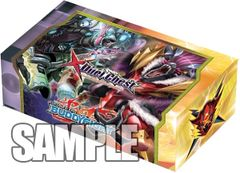 Future Card Buddyfight X Special Series Vol.4: X Duel Chest by Bushiroad