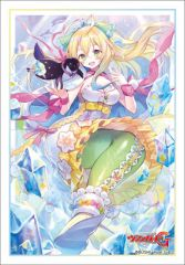 """Sleeve Collection Mini """"Cardfight!! Vanguard G (Attractive Glow, Sandy)"""" Vol.326 by Bushiroad"""