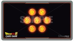 "Play Mat with Tube ""Dragon Ball Super (Dragon Balls)"" by Ultra PRO"