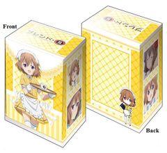 "Deck Holder Collection V2 ""Blend S (Hoshikawa Mafuyu)"" Vol.351 by Bushiroad"