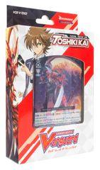 "Cardfight!! Vanguard Trial Deck 02 ""Kagero Toshiki Kai"" VGE-V-TD02 by Bushiroad"