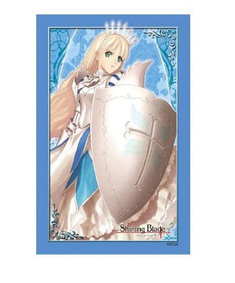 "Sleeve Collection HG ""Shining Blade (Clalaclan Philias)"" Vol.423 by Bushiroad"