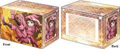 "Deck Holder Collection V2 ""Sword Art Online Alternative Gun Gale Online (Llenn) Part.2"" Vol.485 by Bushiroad"
