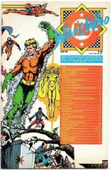 Who's Who: The Definitive Directory of the DC Universe Vol.1 (1985) by DC Comics