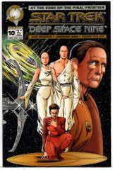 Star Trek: Deep Space Nine #10 (1994) by Malibu Comics