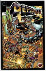 Defcon 4 #2 (1996) by Image Comics
