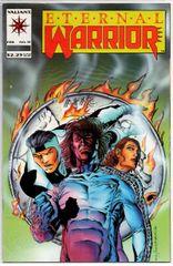 Eternal Warrior #19 (1994) by Valiant