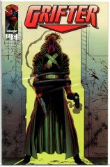 Grifter #2 (1995) by Image Comics