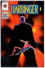 Harbinger #21 (1993) by Valiant