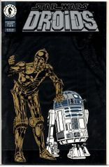 Star Wars: Droids #1 (1994) by Dark Horse Comics