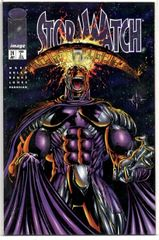 Stormwatch #24 (1995) by Image Comics