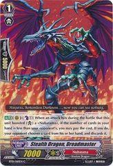 BT01/069EN (C) Stealth Dragon, Dreadmaster