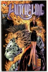 Witchblade #15 (1997) by Image Comics