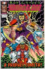 Youngblood #2 (1992) by Image Comics