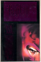Magneto #0 (1993) by Marvel Comics
