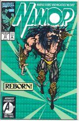 Namor, the Sub-Mariner #37 (1993) by Marvel Comics
