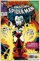 The Amazing Spider-Man #391 (1994) by Marvel Comics