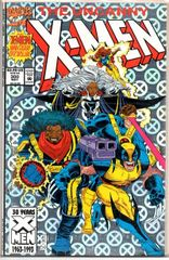 The Uncanny X-Men #300 (1993) by Marvel Comics