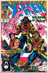 The Uncanny X-Men #282 (1991) by Marvel Comics