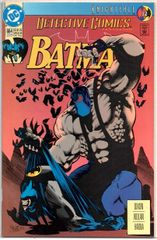 Detective Comics: Batman #664 (1993) by DC Comics
