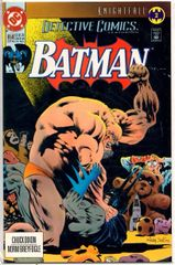 Detective Comics: Batman #659 (1993) by DC Comics