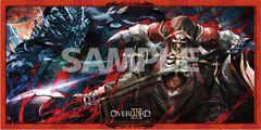 "Multi Play Rubber Mat ""Overlord III (Duel)"" by Kadokawa"
