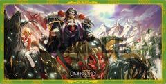 "Multi Play Rubber Mat ""Overlord III (March)"" by Kadokawa"