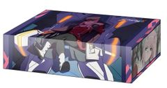 """Storage Box Collection """"Darling in the Franxx (Zero Two)"""" Vol.277 by Bushiroad"""