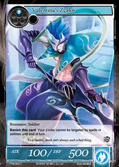 TTW-052 C - Valentina's Zealot