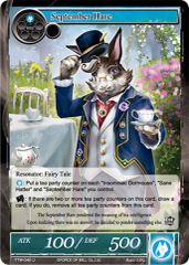 TTW-048 U - September Hare