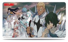 "Play Mat ""Kill La Kill (Elite Four)"" by Ultra PRO"