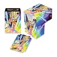 "Deck Box ""Dragon Ball Super (Set 3 Version 1)"" by Ultra PRO"