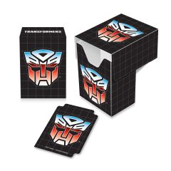 "Deck Box ""Transformers (Autobots)"" by Ultra PRO"