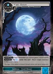 CMF-049 R - Pale Moon
