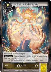 CMF-019 R - Tinker Bell, the Spirit
