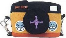 """One Piece Fleece Pouch Hat Style """"Ace"""""""