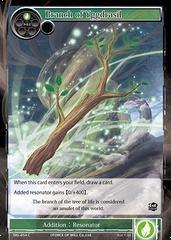 SKL-054 C - Branch of Yggdrasil