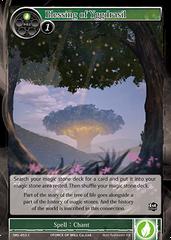 SKL-053 C - Blessing of Yggdrasil