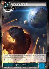 MPR-042 R Foil - Fallen Comet