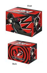 """Deck Holder Collection V2 """"PERSONA 5 the Animation (JOKER)"""" Vol.583 by Bushiroad"""